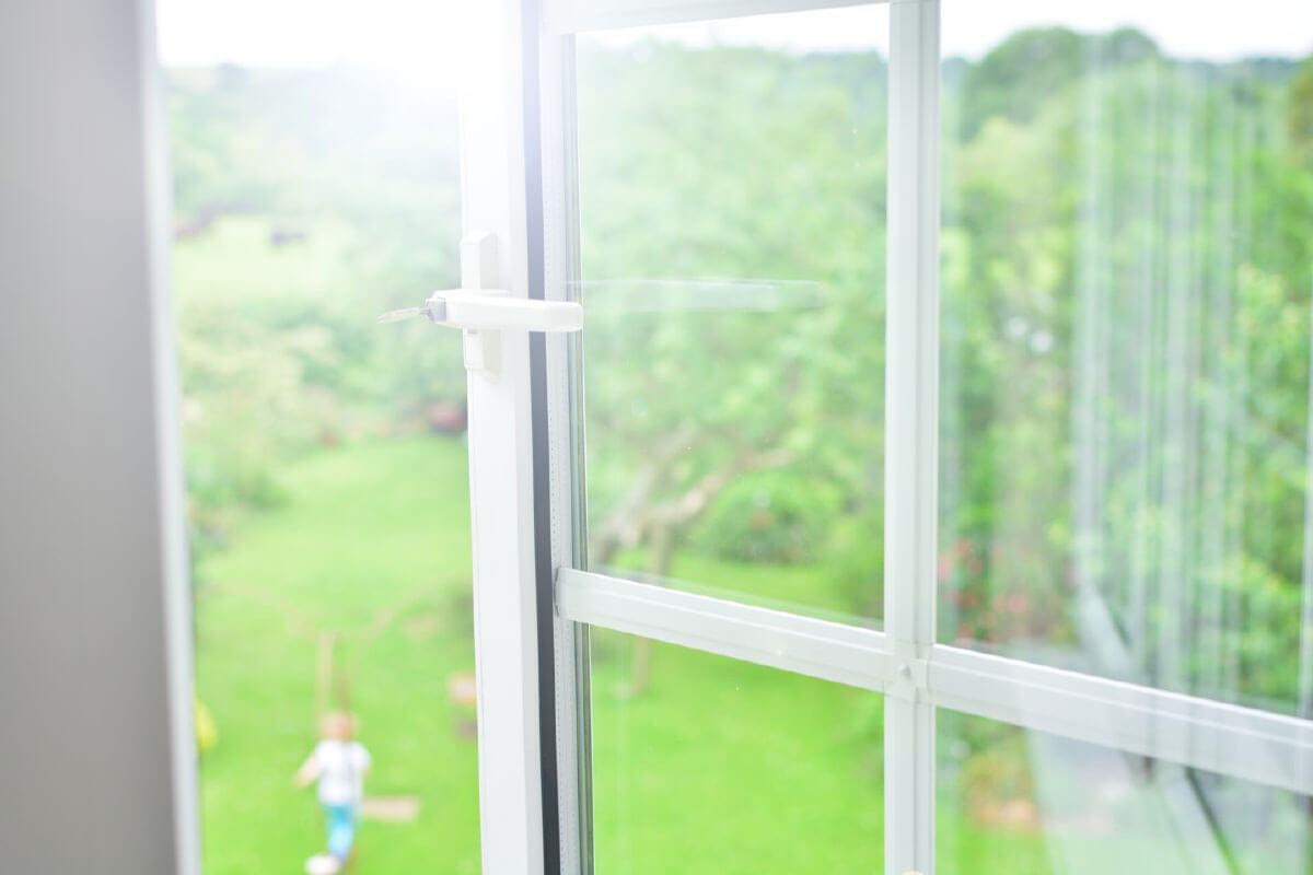 Replacement Double Glazing Windows Norfolk