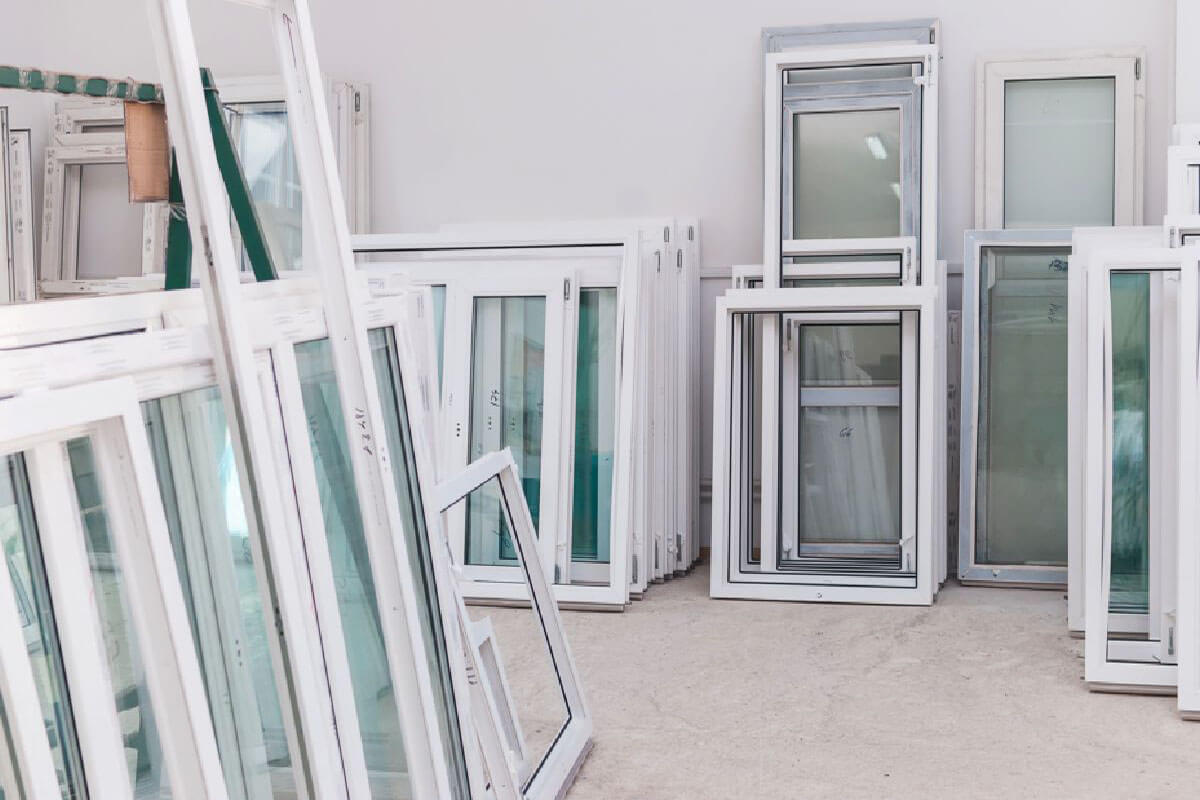 Replacement Window Suppliers Norfolk